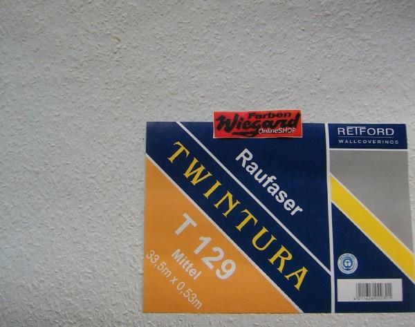 Rauhfaser mittlere Körnung Erfurt / Twintura