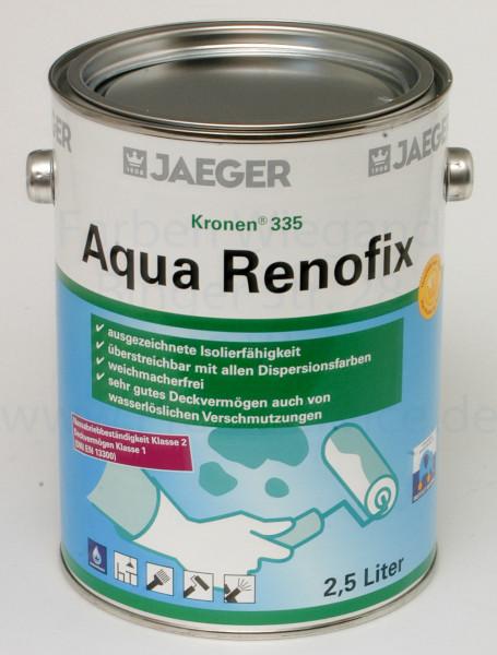 Kronen® Aqua Renofix 2,5 l