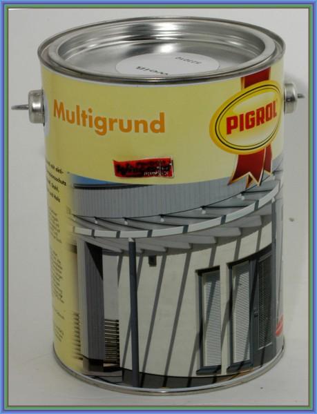 Multigrund weiß, 2.5 l