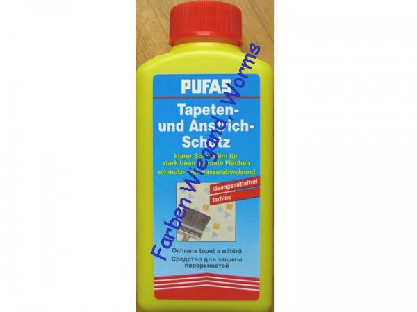 Tapeten- und Anstrich-Schutz 250 ml