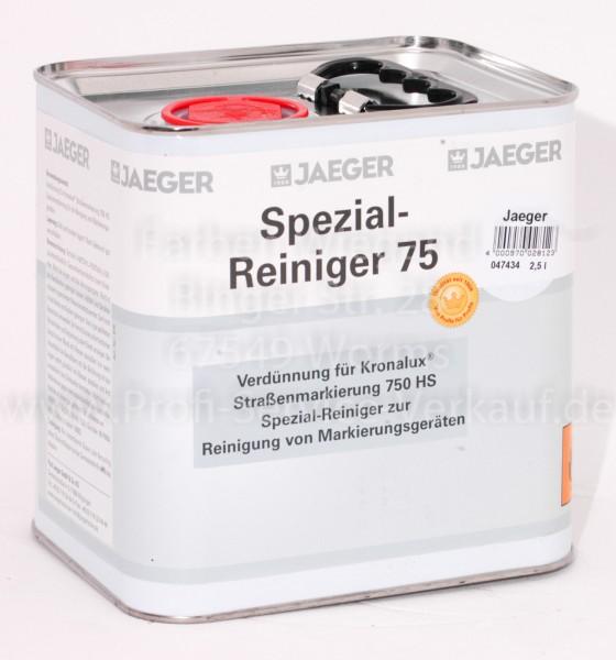 Spezial Reiniger 075 - 2.5 L