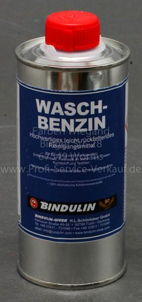 Waschbenzin 250 ml