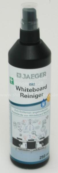 Reiniger für Whiteboard