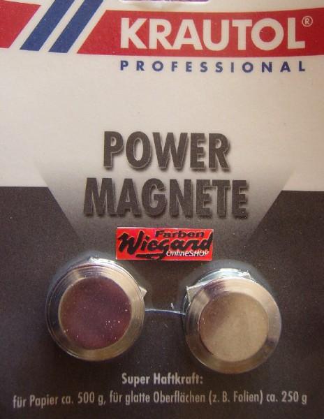 2 Magnolino Power Magnete
