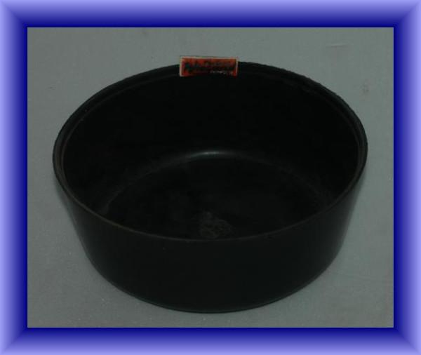 Gipsbecher Schalenform