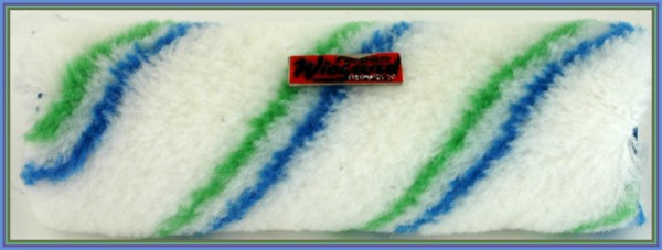 Ersatzwalze makoFlor 15 cm ***