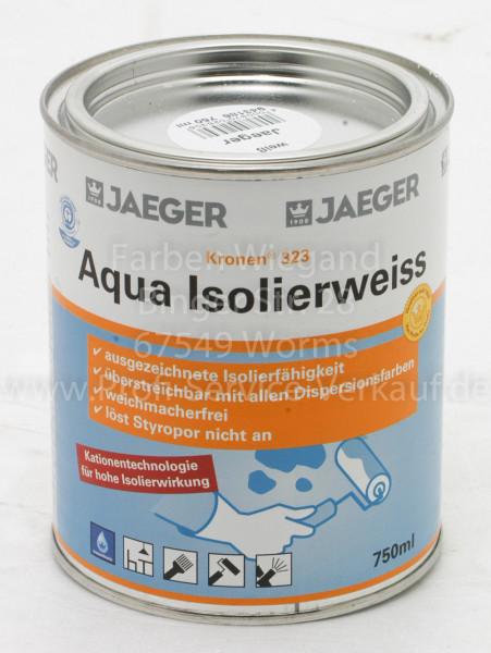 Kronen® Aqua Isolierweiss 750 ml